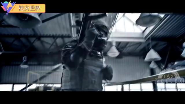 波兰特别行动 - 狂野骑行(2019)