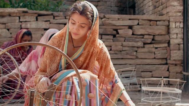 印度电影《印度制造》针线游戏开始好听的印度电影歌曲