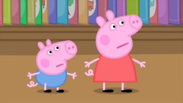 都说佩奇走红是因为太社会,其实动画片的题材根本脱离不了社会