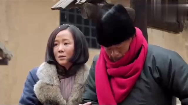 《少帅》郭松龄逃到村子里!没想到被农妇出卖,被抓了!