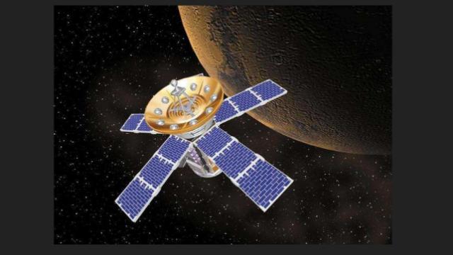 危机在太空爆发,俄监测系统在太空有新发现,美国这次骗了全世界