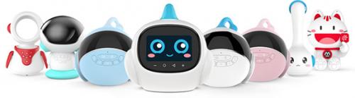 智伴科技贯彻AI人工智能,智领孩子放飞梦想