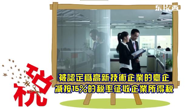 """【台妹看大陆】:惠台政策""""活起来""""两岸经济""""火起来"""""""