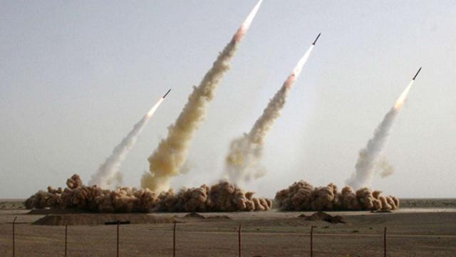 继美国之后,又一盟友命令所有国民立即撤离,伊朗火药桶将被点燃