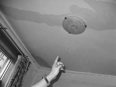 如何找出楼面漏水的原因-