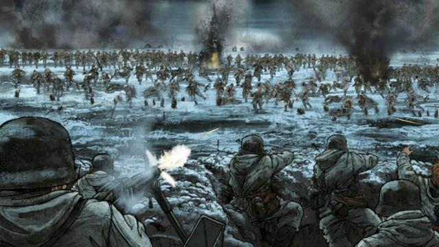 二战意大利军队有多猛?投降却遭拒,一怒之下将敌方打得溃不成军