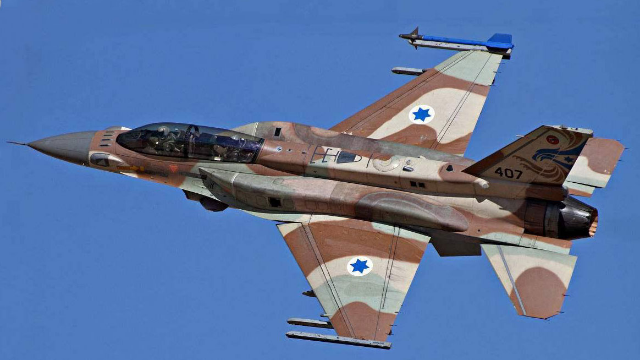 以色列新型导弹战绩优秀 我国豪掷5亿购买其生产线