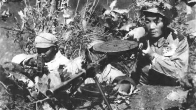 彭德怀命38军一夜穿插145里占领三所里 113师如何完成命令