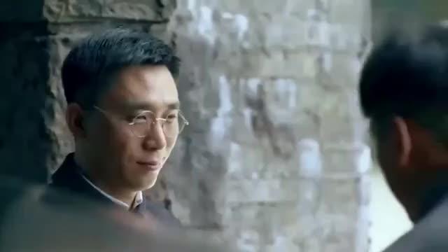 一代枭雄:孙红雷出狱开怀大笑,后台果然是硬