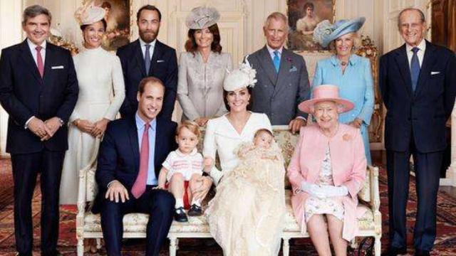 五月五日不能盖房子,不然全家要遭殃,英国皇室就是教训