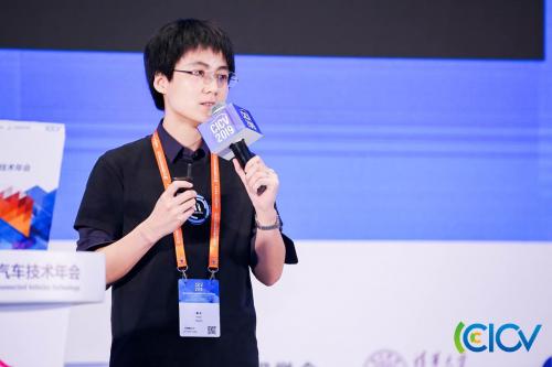 Momenta合伙人夏炎入选福布斯中国《科技女性榜单》
