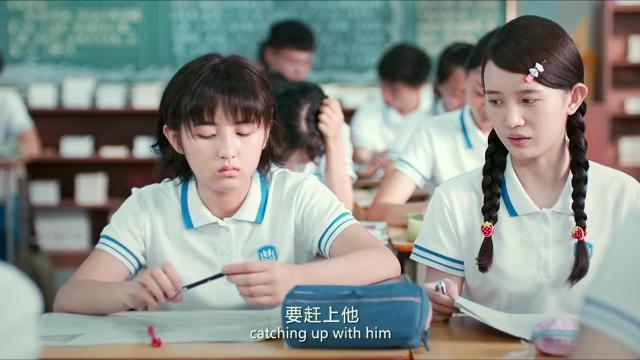 老师质疑给自己上补习班的学生,还捉弄他的力南昌三中高中部张玮图片