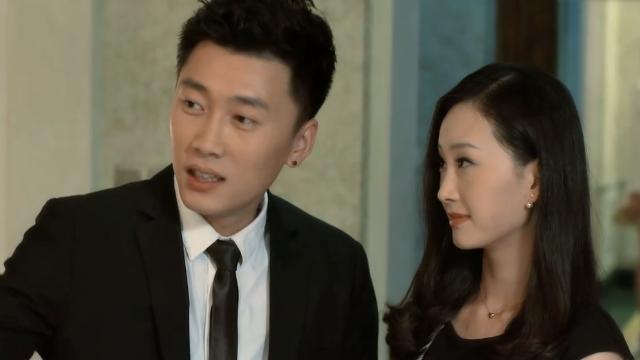 谎言的诱惑:磊磊真把女朋友带回家了,吕总喜笑颜开