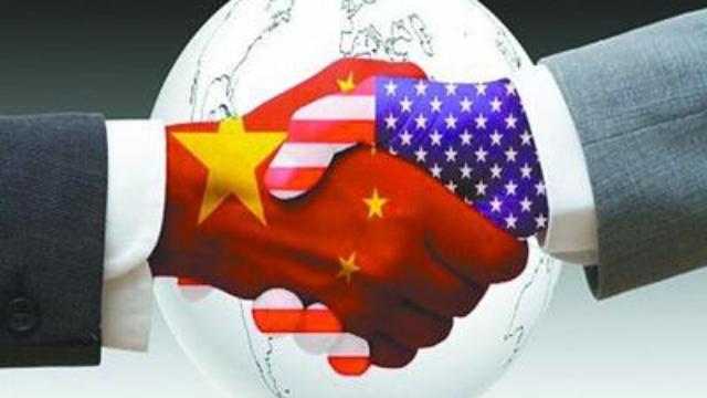 中美建交日渐友好,美国与台湾渐行渐远将成事实