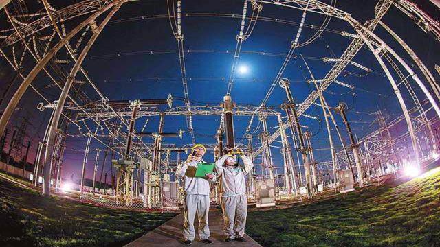 中国电力曾经有多憋屈?草皮必须一起买 反馈质量问题遭无视