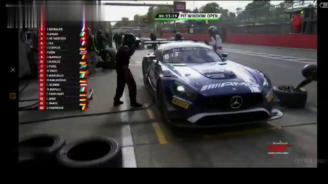 欧洲赛事换胎速度