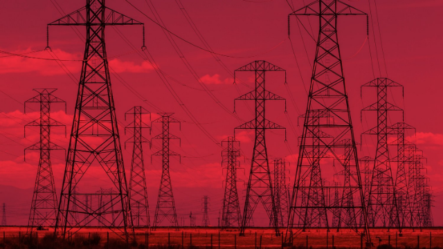 美媒:美国拟通过电力系统对俄开展网络攻击