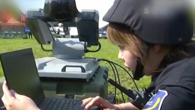 战时通讯陷入瘫痪怎么办?5G成解放军利器 为指挥畅通保驾护航