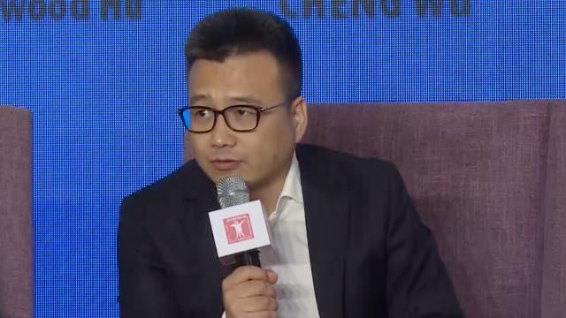 阿里影业董事长樊路远:对中国电影非常有信心