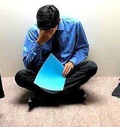焦虑症的一些自我疗法