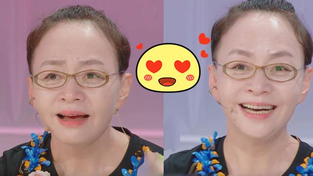 """《明日之子》来自丹丹老师的共鸣脸全程""""痴汉相""""太可爱"""