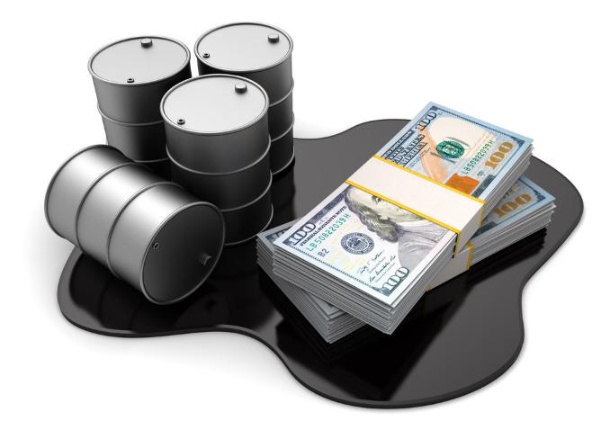 三个原则教你分析原油期货价格走势