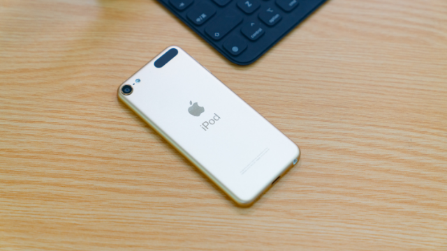 2 分钟带你了解 iPod Touch 第 7 代