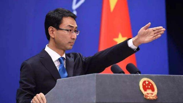 特雷莎·梅也来干涉香港事务了!中国外交部批驳