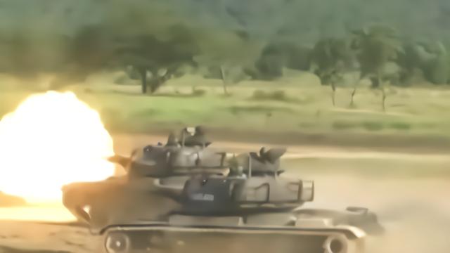 美国务院正式批准售台坦克 台网友纷纷指责蔡当局