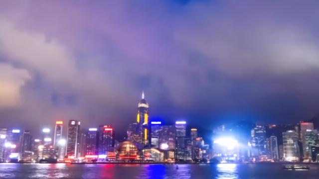 震撼中国,大好河山