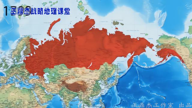 俄罗斯真的是寸土不让的战斗民族吗?