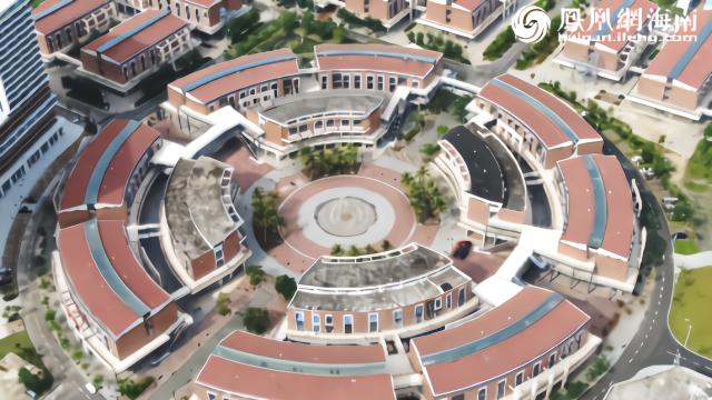 2019发现海南之美——文昌航天超算中心