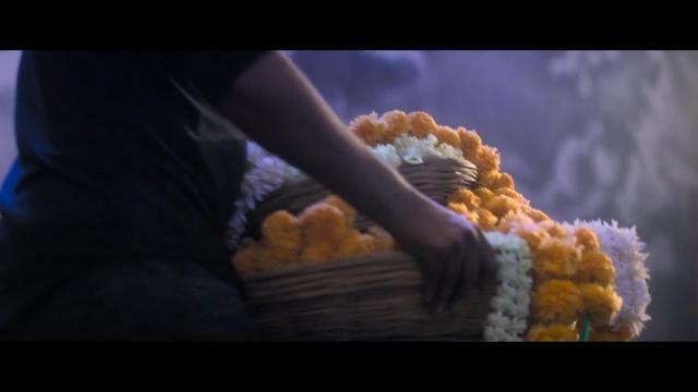 印度电影《遇见女孩的感觉》派对精彩印度歌舞片段