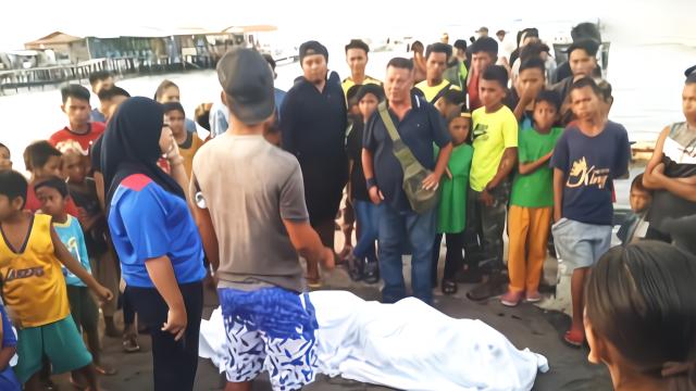 中国游客在马来西亚被鱼炮炸死?警方:或死于蓄意谋杀