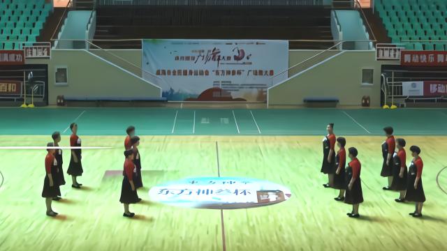 北山舞蹈队《站在草原望北京》,北京北京,我爱北京