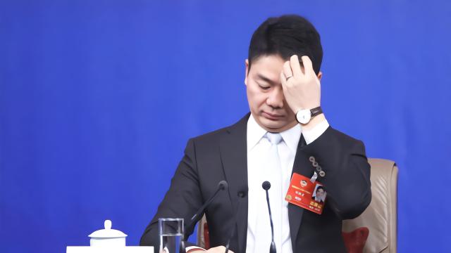一波未平一波又起,又一个人让刘强东卷入债务