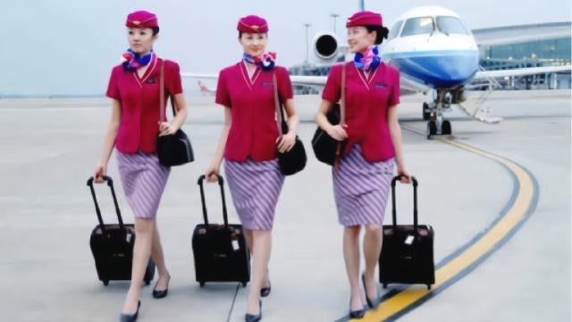 为什么空姐飞行结束后,不回家睡觉而是去酒店呢?