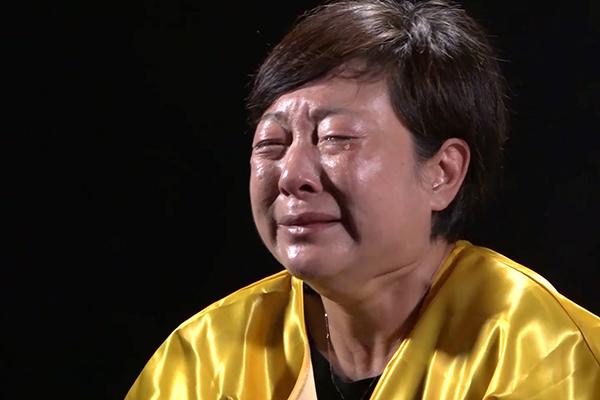 这名优秀的警花妈妈丢失儿子19年不敢找,她的控诉激怒网友