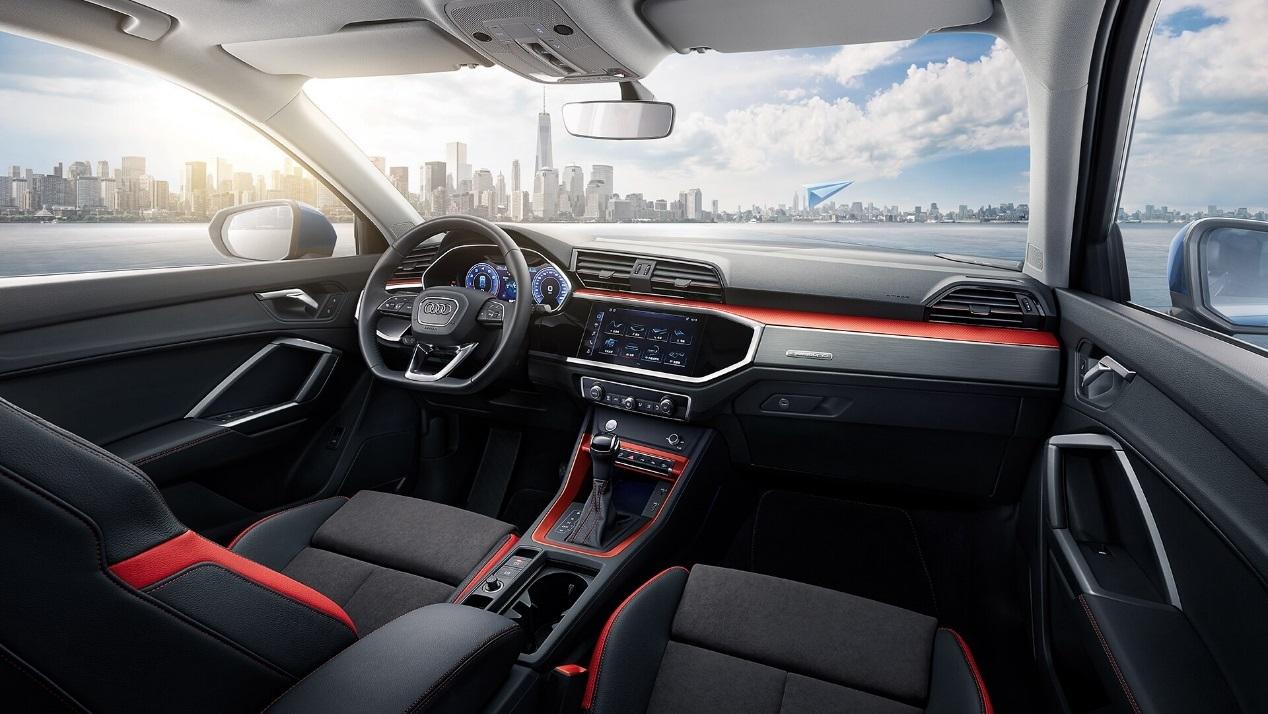 出手时机到!六款豪华紧凑SUV盘点,最高降10万,有你喜欢的吗?