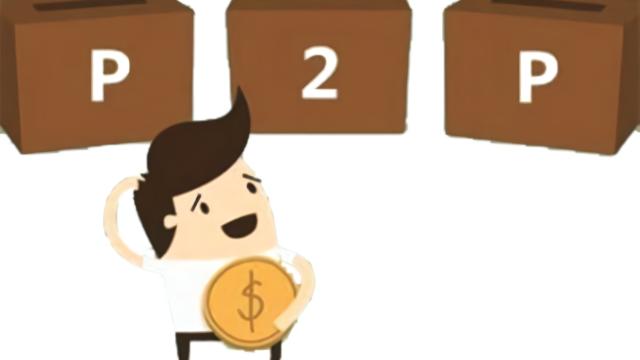 P2P平台付融宝被调查,软银入股