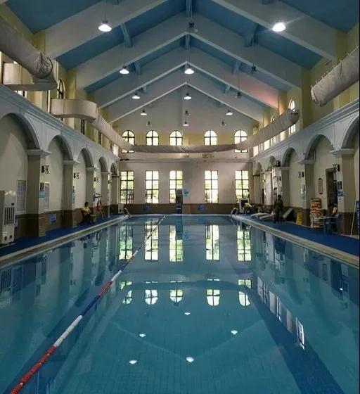 <b>长沙市游泳馆安全吗?水干净吗?</b>