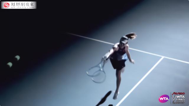 WTA深圳总决赛发布会直播快闪