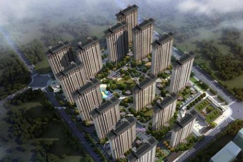 建业地产旗下建业科技城被曝侵害群众利益