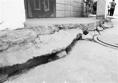 有哪些措施可以防止地基下沉-
