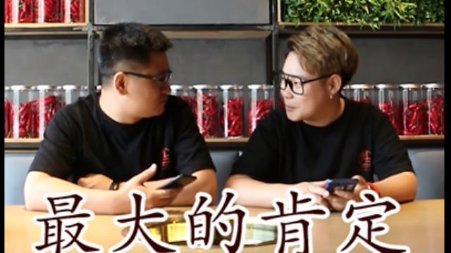 吴亦凡、彭于晏、李现和我谁更帅?