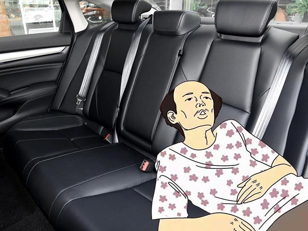 《超级宇论》雅阁凭什么成了中级车的老大?