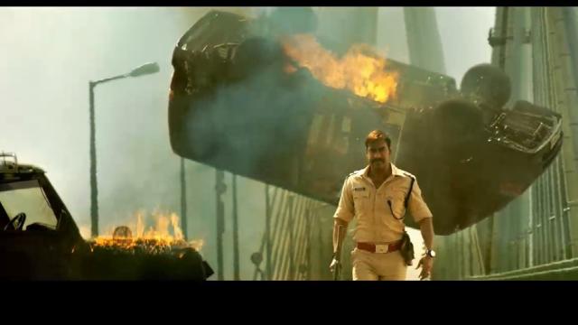 吐槽!!!印度电影怎么这个亚子,看完雷的我三关都不正了