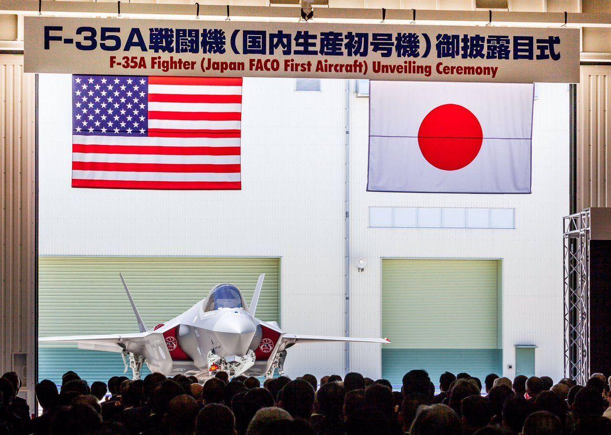 尴尬!日本想取代土耳其成为F-35项目伙伴 被美国拒绝