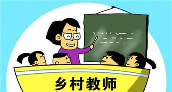 一人一校 共青城一老师独自守护乡村娃14载-天津热点网