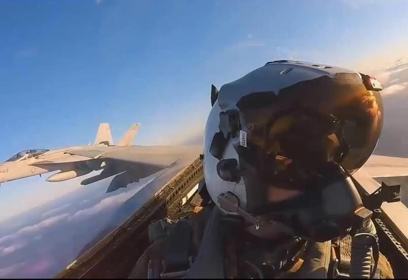 美国空军宣传片,世界上最具威胁的空军力量